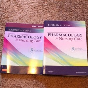 Other - Pharmacology for nursing care
